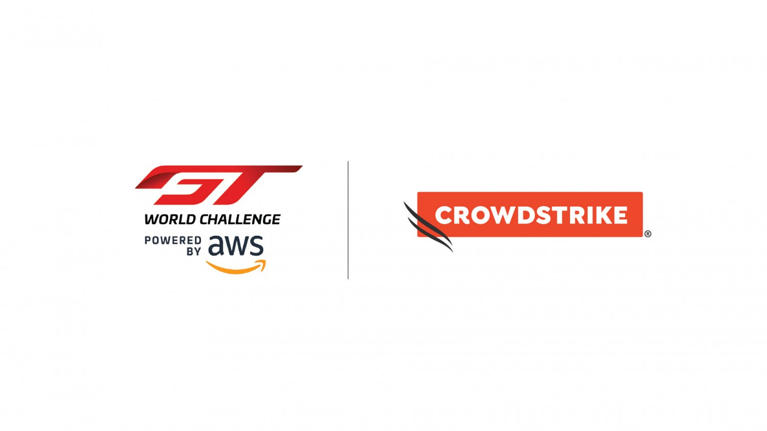CrowdStrike and AWS Expand Prominent Official Provider Roles in SRO GT World Challenge for 2020