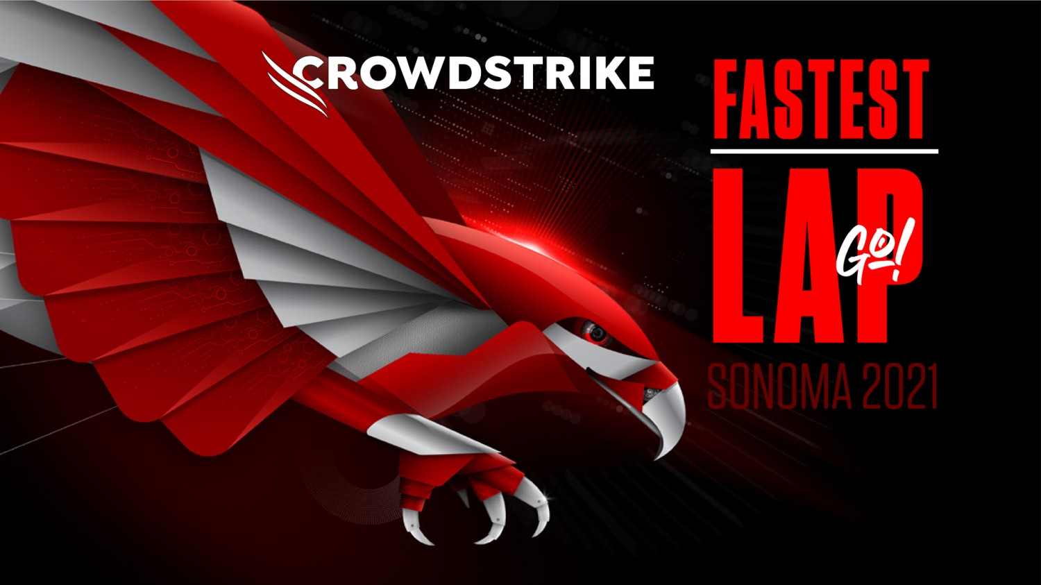 CrowdStrike Fastest Lap Award Returns for a Second Season