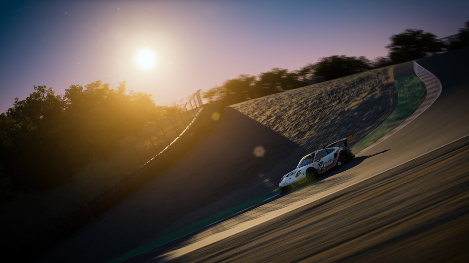 32 Entries Set for Inaugural GT Rivals Esports Invitational at Laguna Seca