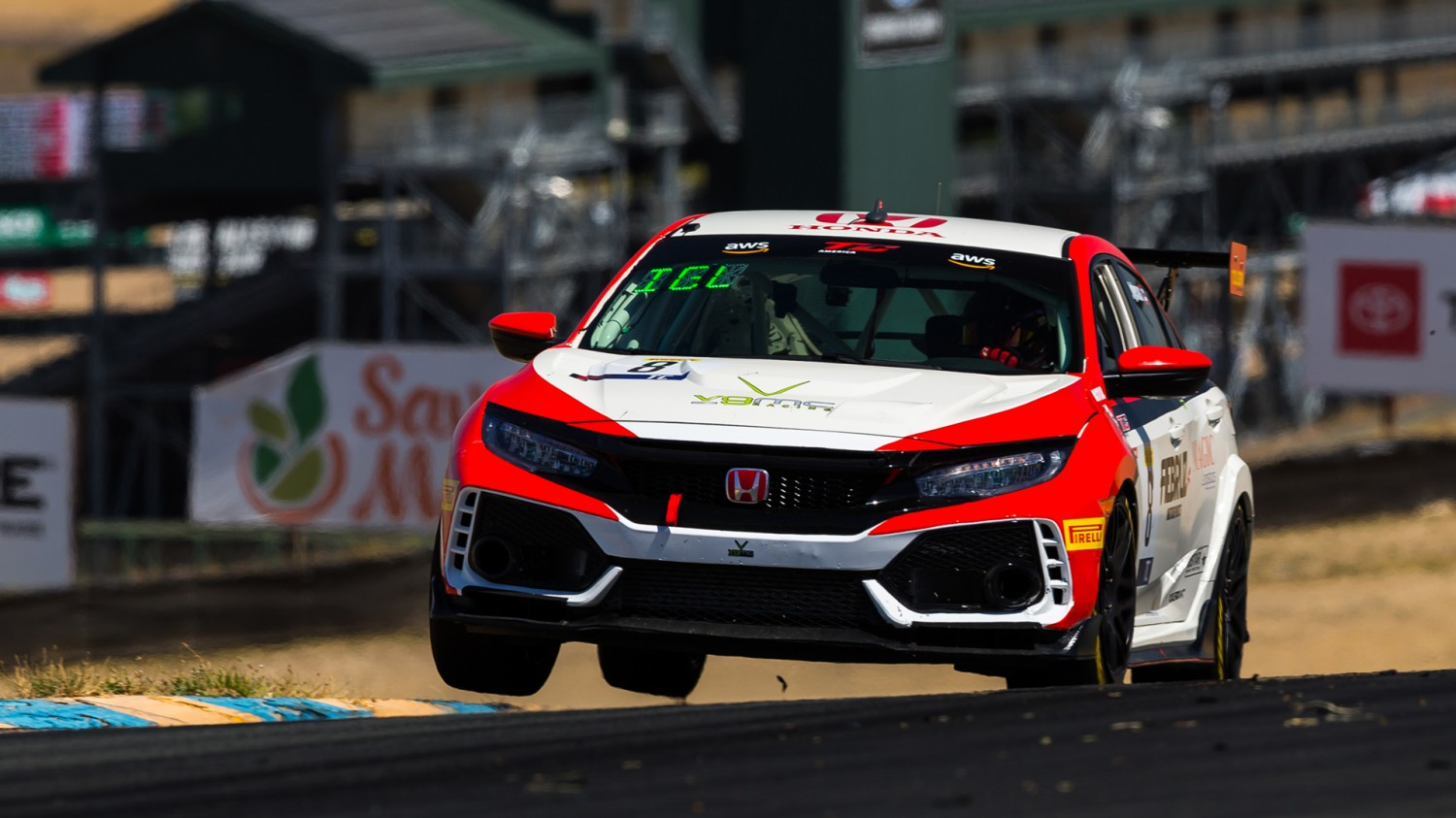 29 Cars Gear Up for 2021 TC America Powered By Skip Barber Racing Season at Sonoma Raceway