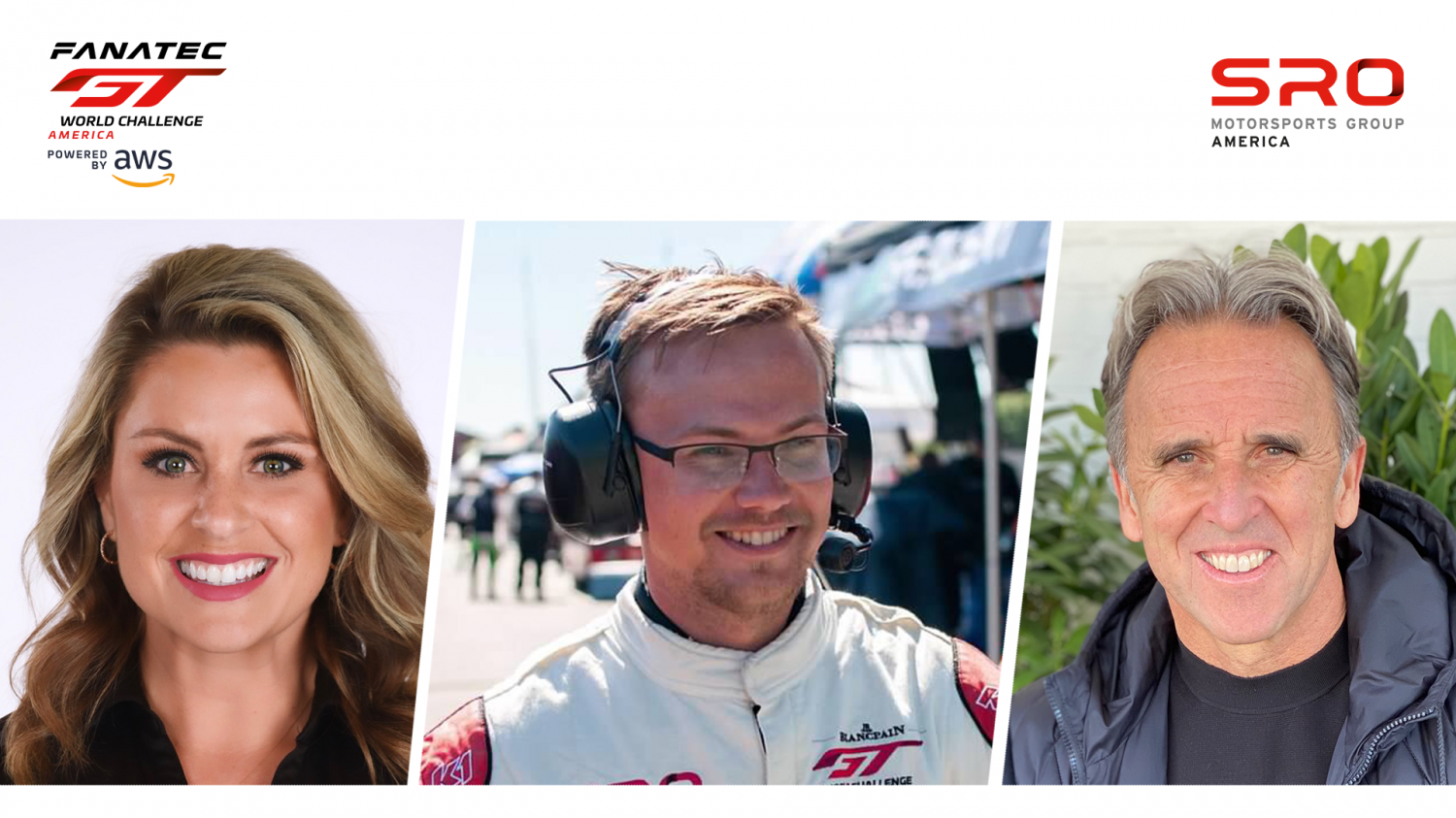 Global Broadcast Coverage Brings Fans Unparalleled Access to SRO America Sports Car Racing
